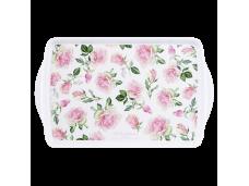 "Ashdene Taca bardzo duża 89570 ""róża enchanted pink"""