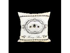 """Ashdene Poduszka duża 46302 """"pszczółki"""""""