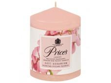 Price's Candles zapachowa świeca SOFT GERANIUM