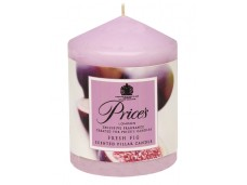 Price's Candles zapachowa świeca FRESH FIG
