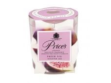 Price's Candles zapachowa świeca w słoiczku FRESH FIG