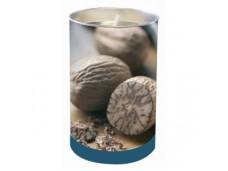 Price's Candles latarenka zapachowa - świeca PATCHOULI & NUTMEG