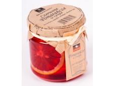 dodatki czerwone pomarańcze w syropie