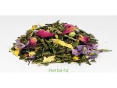 """herbata zielona z dodatkami """"Duch poranka"""""""