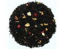 "herbata czarna z dodatkami ""Bora bora"""