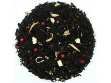 """herbata czarna z dodatkami """"Imbirowo-pomarańczowa"""""""