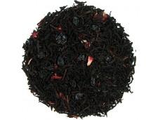 """herbata czarna z dodatkami """"Czarne winogrona"""""""