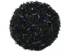 """herbata czarna z dodatkami """"Earl Grey blue"""""""