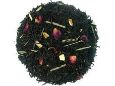 """herbata czarna z dodatkami """"Earl Grey róża i cytryna"""""""