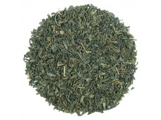 "herbata zielona chińska ""Chun Mee"""