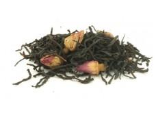 """herbata czarna z dodatkami """"Chińska róża"""""""