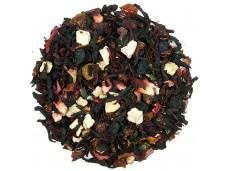 """herbata czarna z dodatkami """"Czerwony kapturek"""""""