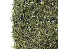 "herbata zielona z dodatkami ""Kombucha"""