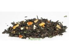"""herbata czerwona Pu Erh z dodatkami  """"Fresh"""""""