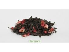 """herbata czerwona Pu Erh z dodatkami """"Truskawka"""""""