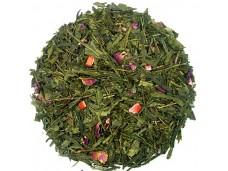 """herbata zielona z dodatkami """"Japońska wiśnia"""""""