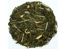 """herbata zielona z dodatkami """"Kaktusowa"""""""