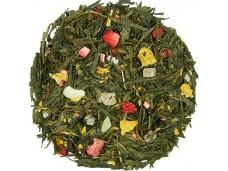 """herbata zielona z dodatkami """"Szampańska"""""""