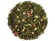 """herbata zielona z dodatkami """"Wild west"""""""