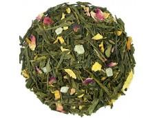 "herbata zielona z dodatkami ""Yellow river"""