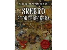 Srebro Stortebeckera - kryminalna powieść historyczna - wydanie I. (ebook)