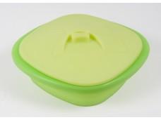 Pinfi Silikonowy garnek 2500ml zielony