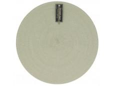 Jackies Bay Mata - podkładka na stół okrągła 175442 - jasnoseledynowa