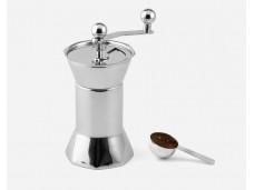 Weis Młynek ręczny do kawy stalowy - żarnowy 16991