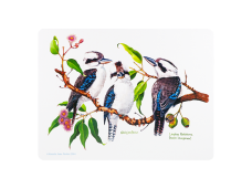 "Ashdene Mata na stół 10329 ""ptaki Australii - kookaburra"""